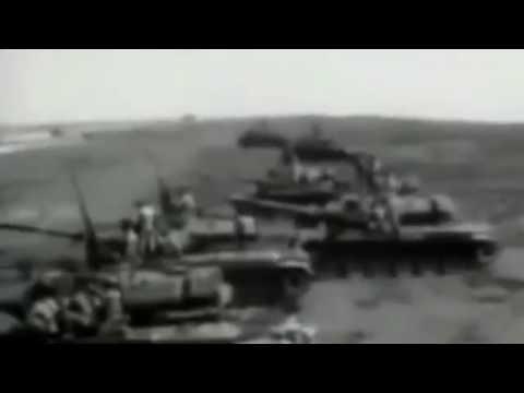 The Turkish Invasion of Cyprus - 1974