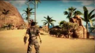Just Cause 2 - Vídeo Comentado em português BR