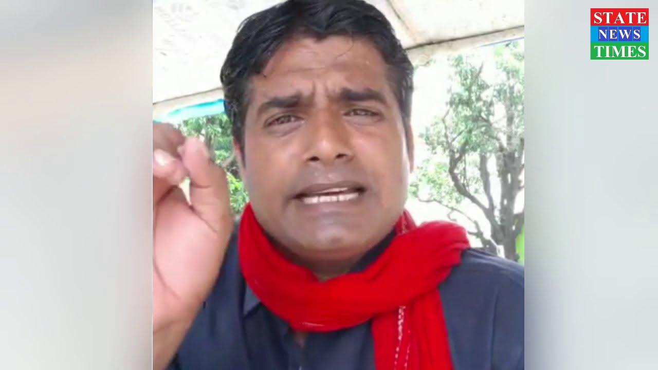 Rajeshwar yadav | yogi adityanath | UP Kanpur news| vikas dubey kanpur | vikas dubey political party