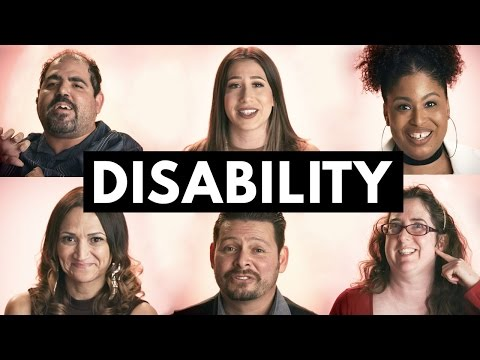 DISABILITY | How You See Me