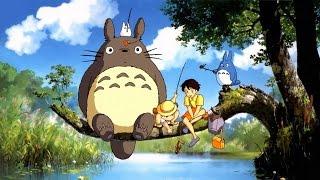 My Neighbor Totoro - Disneycember