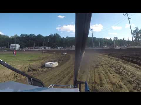 Hot Laps Big Dance US 24 Speedway Night 2 6-24-2017