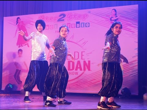 Tattoo   ABCD2   Dance Performance By Step2Step Dance Studio