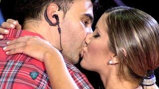 Laurita Fernández y Fede Hoppe confirmaron su reconciliación