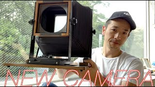 Welcome to NEW ERA OF LARGE FORMAT CAMERA.