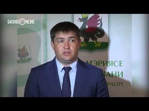 В Казани в 2015 году построят 20 детских садов
