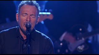 Bruce Springsteen I Hung My Head Best Version - Kennedy Center 2014.mp3