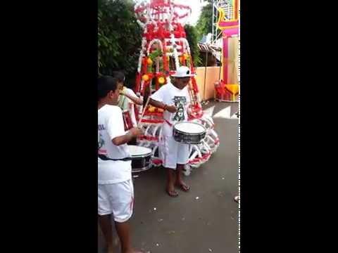 Maha Shivaratri 2015 Mauritius