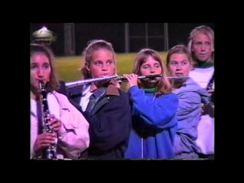 1994 Bloomington North Marching Band  - Reflections on a Season to Remember