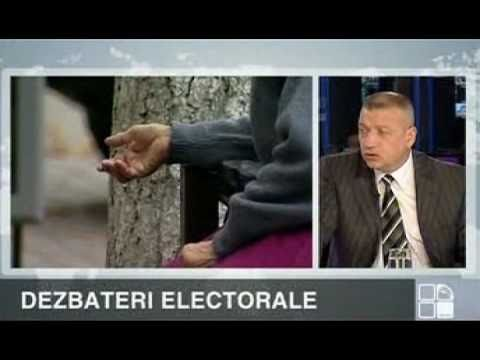 Dezbateri electorale Publika TV (08.11.2010, 08:00) | Alegeri 2010