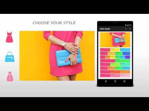 Color Assist Free Apps On Google Play