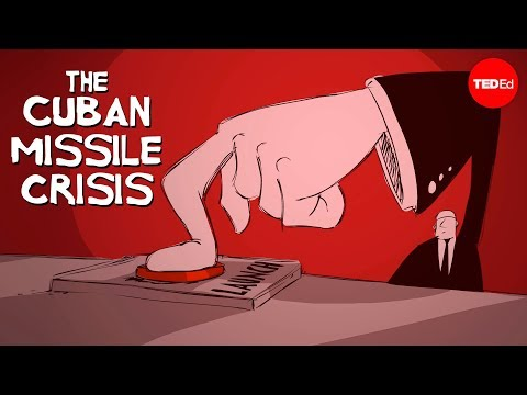The history of the Cuban Missile Crisis - Matthew A. Jordan