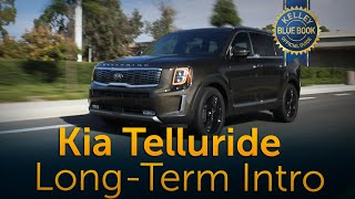 2020 Kia Telluride | Long-Term Intro