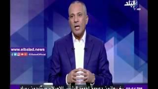 أحمد موسى: أنفاق قناة السويس أكبر من أنفاق برلين.. فيديو