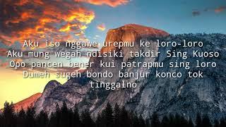 GuyonWaton - dukun kagol #cover #lirik MP3