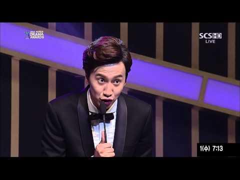 EngSub] Kim Jong Kook & Lee Kwang Soo Interview After SBS Ent