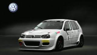 Gran Turismo 5: Golf IV GTI RM ´01 [Tokyo R246] - Rolezinho