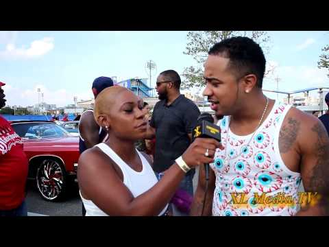 DJ Magic Car and Bike show 2016 - XL Media  TV Bag On Me - A Boogie Wit Da Hoodie & Don Q