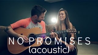 Download Lagu No Promises (Acoustic) - Cheat Codes & Demi Lovato (Cover by Adam Christopher) Mp3