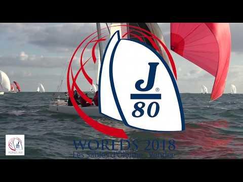 Mondial J80 2018