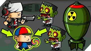 ЗОМБИ хотели съесть подписчика - Zombie Age 3. Зомби игры