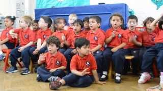 Salcombe Pre-school Singing Assembly - Goodbye, You