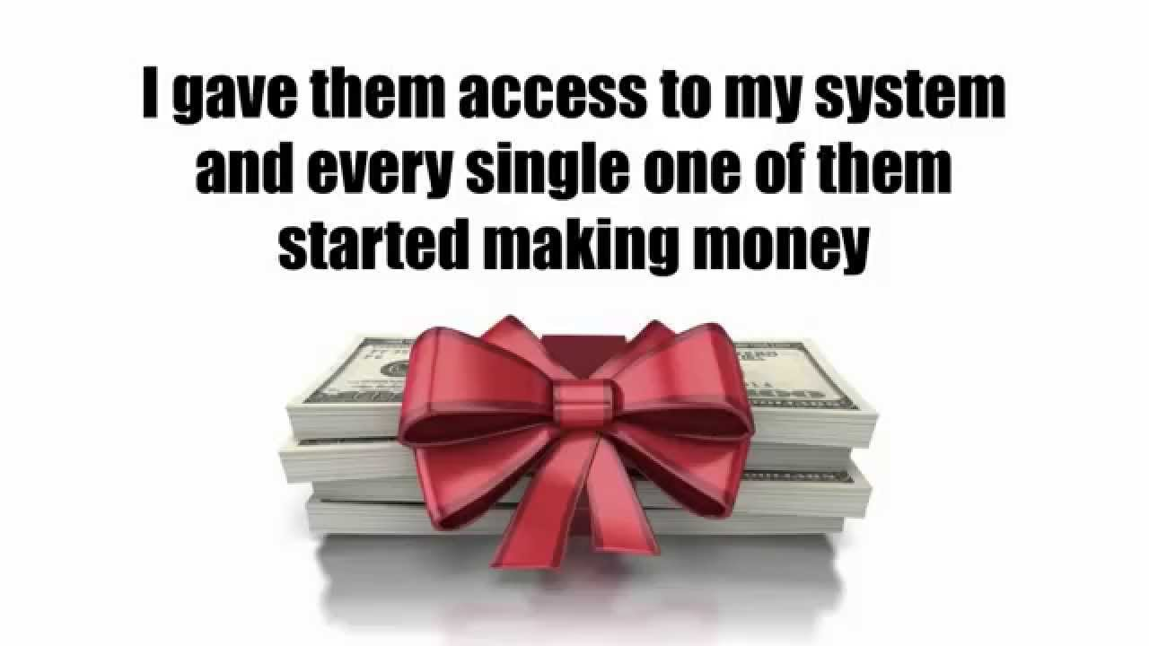 Binary options secret software