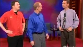 Whose Line: If You Know What I Mean Compilation - Part 2