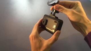 playme P500 Tetra видеорегистратор с радар-детектором обзор