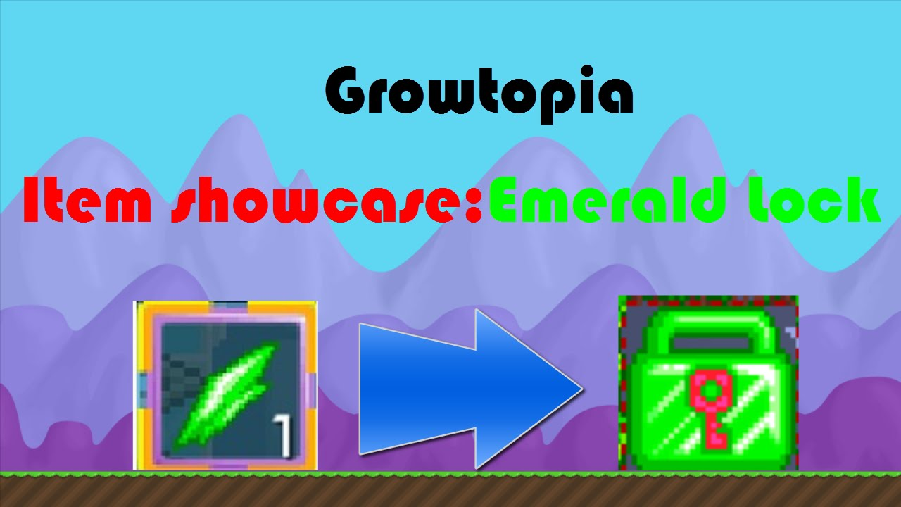 growtopia how to make pixel of items