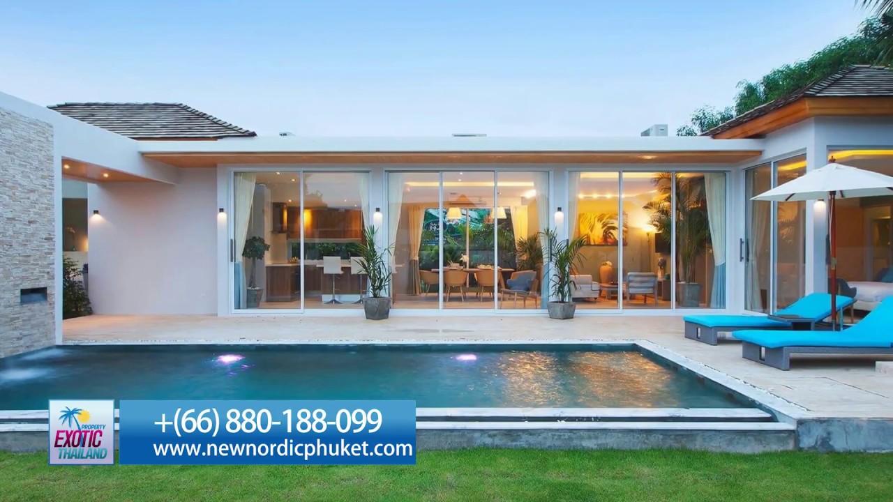 Купить квартиру дом виллу недвижимость в Тайланде. Как купить .