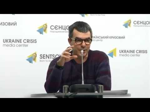 Countering Russian propaganda in Italy  experience of a journalist  UCMC 15 01 16