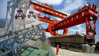 Unbelievable China Super Engineering Megaprojects Done In Other Countries