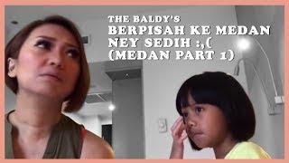 Download lagu TheBaldys Berpisah Ke Medan Ney Sedih MP3
