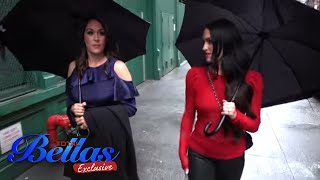 Nikki's wedding planning date with Brie in New York City: Total Bellas Exclusive