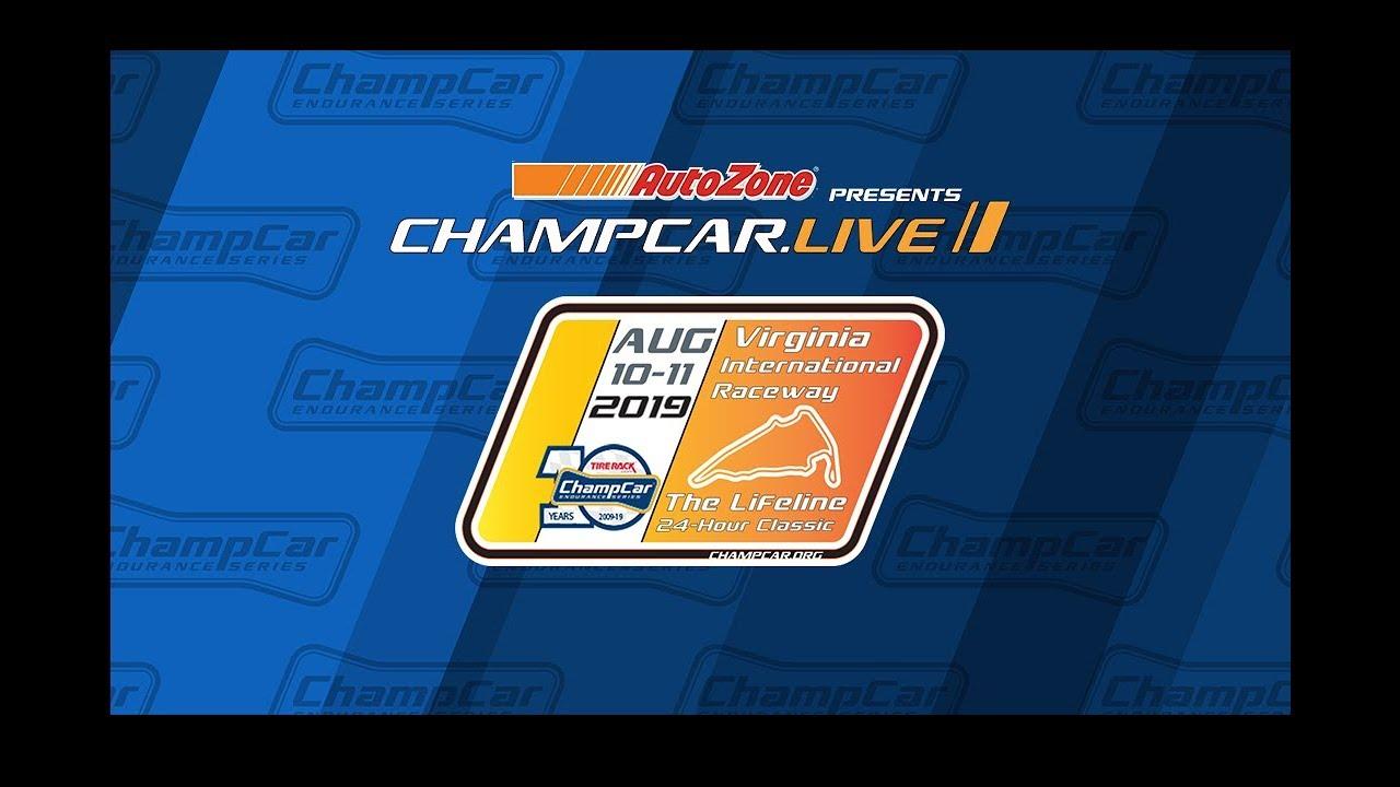 TireRack com ChampCar Endurance Series® - ChampCar is the