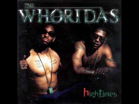 THE WHORIDAS - STILL SMOKING