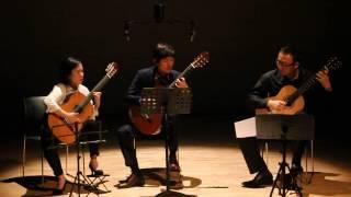 """[숭실대학교 담락재] 20회 정기 연주회 12. Sonate """"Oceano Nox"""" Mov. I - Fl Kleynjans"""