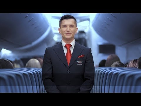 Delta Airlines Safety video 2018