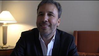 "Blade Runner 2: Director Denis Villeneuve Talks ""Autonomous"" Follow-Up, Harrison Ford, and More"