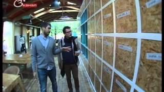видео Бизнес-план кафе-коворкинга