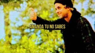 Green Day - Amanda [Español]