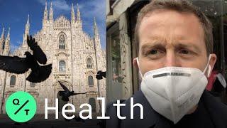 Italy s Coronavirus Lockdown What Phase 2 Looks Like