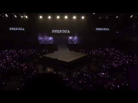 170521 Sones Encore I @ Persona Concert in Taipei