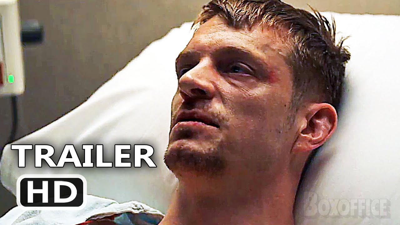 THE SOUND OF PHILADELPHIA Trailer (2021) Joel Kinnaman, Maika Monroe Movie