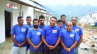 Dhurmus Suntali Giranchaur Update धुर्मुसले भक्कानीँदै भने घटस्थापनामा बस्ती हस्तान्तरण गर्न सकेनौँ