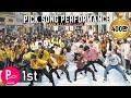Download Video 「RPD」 K-POP RANDOM PLAY DANCE in KOREA (1st PICK SONG) / 세계최초! 픽송퍼포먼스