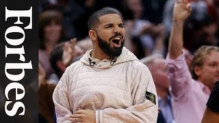 Drake Crushes Streaming Record; Sean Hannity Reaches #1 On Cable News  Forbes Flash