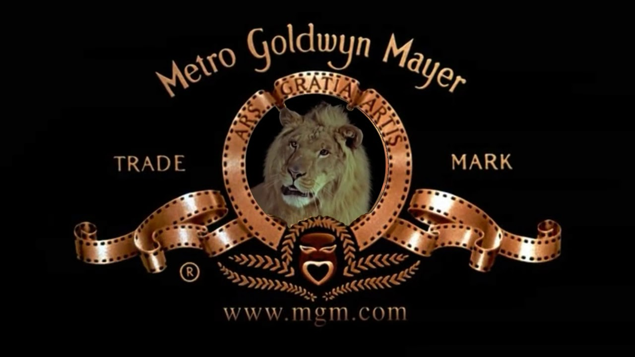 2006 MGM logo (with 1995 lion roar) - YouTube