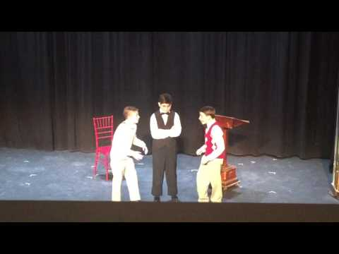 moses-supposes---singin'-in-the-rain